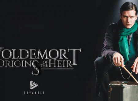 Voldemort – Origins of the Heir: un fanfilm tutto da scoprire