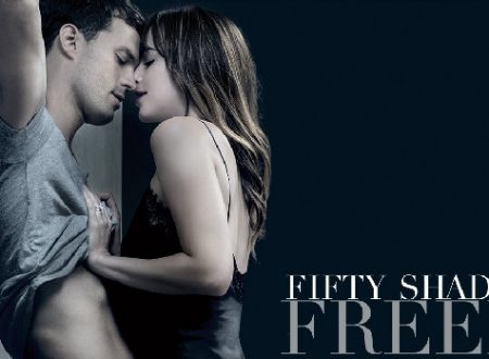 Film: Fifty Shades Freed: Le differenze tra libro e film.