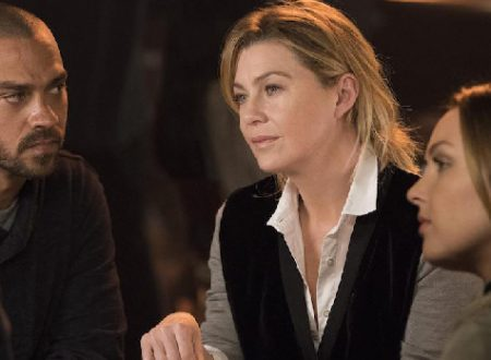 Grey's Anatomy: Recensione 14×12: Harder, Better, Faster, Stronger