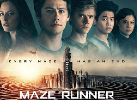 Maze Runner – La rivelazione: Recensione FILM