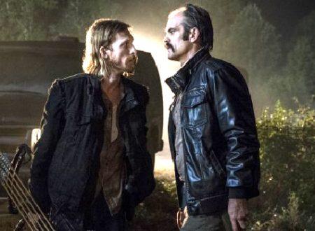 The Walking Dead: Recensione 8×13: Do Not Send Us Astray/Fuori strada