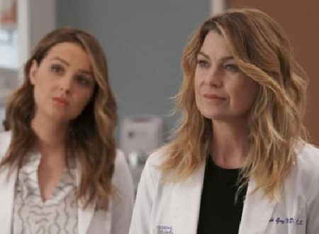 Grey's Anatomy: Recensione 14×14: Games People Play