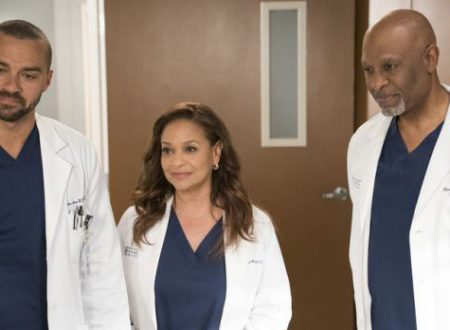 Grey's Anatomy: Recensione 14×16: Caught Somewhere In Time