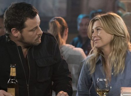 Grey's Anatomy: Recensione 14×17: One Day Like This