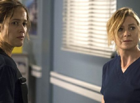 Grey's Anatomy: Recensione 14×13: You Really Got A Hold On Me