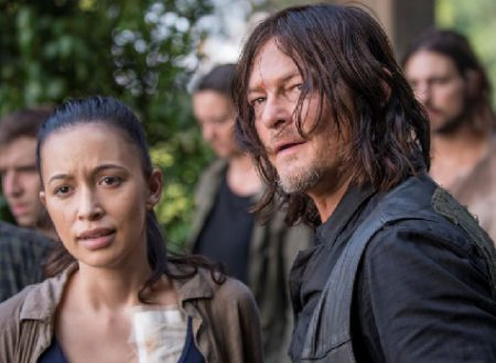 The Walking Dead: Recensione 8×11: Dead or Alive Or/Morti o vivi o…