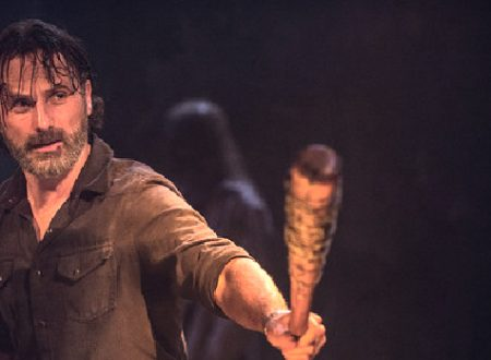 The Walking Dead: Recensione 8×12: The Key/La chiave