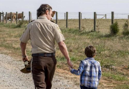 The Walking Dead: Recensione 8×16 (SEASON FINALE): Wrath/Ira