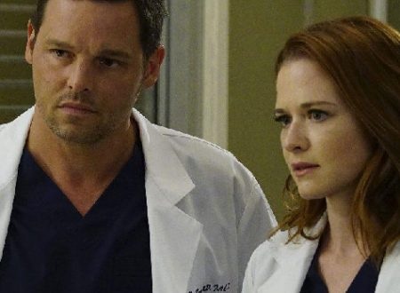Grey's Anatomy: Recensione 14×18: Hold Back the River