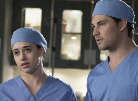 Grey's Anatomy: Recensione 14×19: Beautiful Dreamer