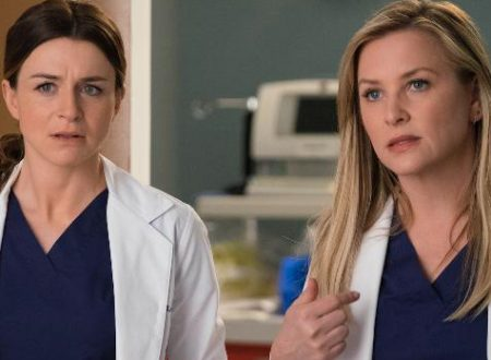 Grey's Anatomy: Recensione 14×23: Cold As Ice