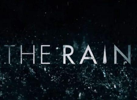 THE RAIN: Recensione prima stagione (NETFLIX)