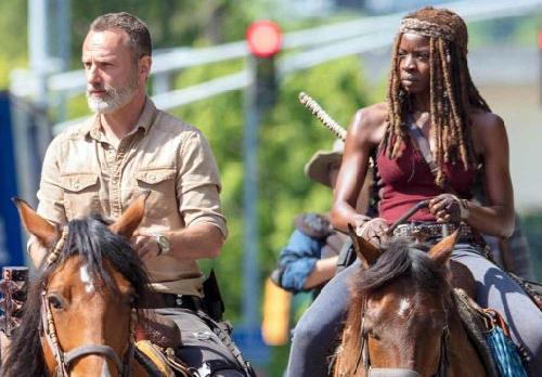 The Walking Dead: Recensione 9×01 (PREMIERE): A New Beginning/Un nuovo inizio