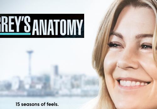 GREY'S ANATOMY: Come è iniziata questa quindicesima stagione?