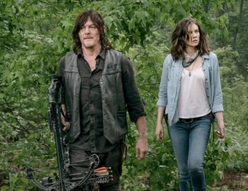 The Walking Dead: Recensione 9×03: Warning Signs/Segnali d'allarme