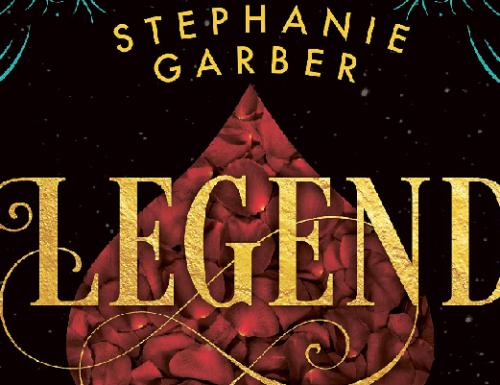 """Recensione: """"Legend""""di Stephanie Garber"""