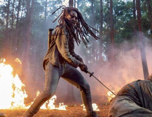 The Walking Dead: Recensione 10×01 Lines We Cross/I confini che superiamo