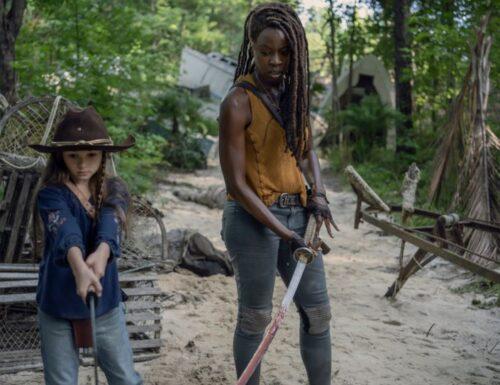 The Walking Dead: Recensione 10×08 MID-SEASON: The World Before/Il mondo precedente
