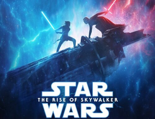 Star Wars: The Rise of Skywalker – Recensione