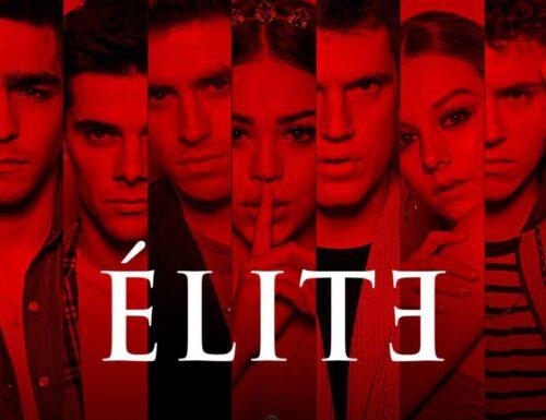 ÉLITE 3 (Netflix): Recensione