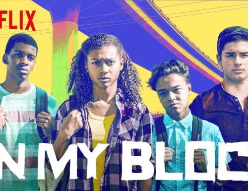On My Block (Netflix): Recensione