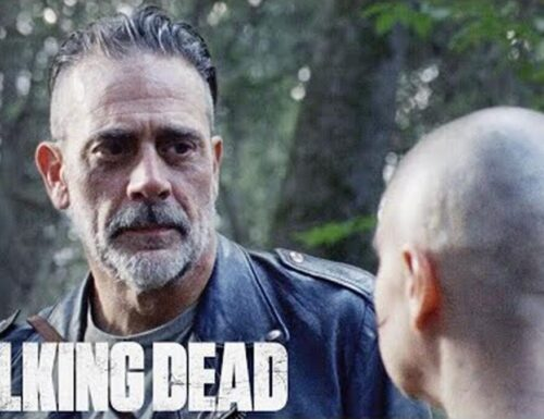 The Walking Dead: Recensione 10×12: Walk With Us/Cammina con noi