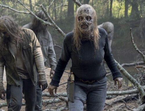 The Walking Dead: Recensione 10×10: Stalker/Stalker