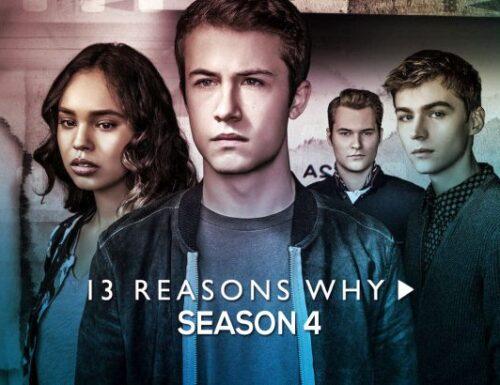 Tredici 4 – Finale: Recensione (Netflix)