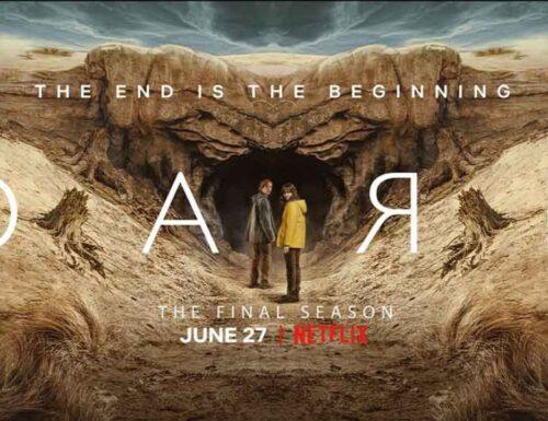 Dark 3 Finale: Recensione (Netflix)