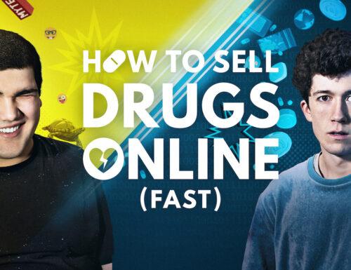 Come vendere droga online (in fretta!) 2: Recensione (Netflix)