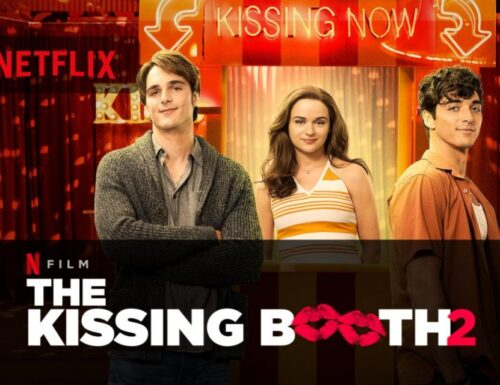 The Kissing Booth 2: Recensione
