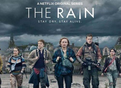 The Rain 3: Recensione Finale (Netflix)