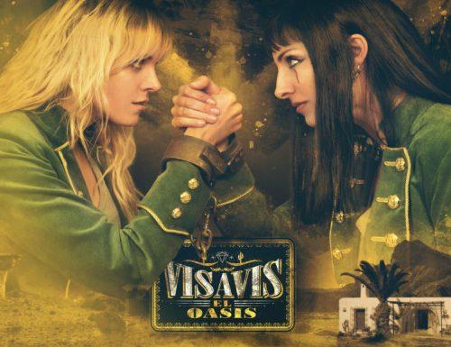 Vis a Vis: El Oasis – Recensione (Netflix)