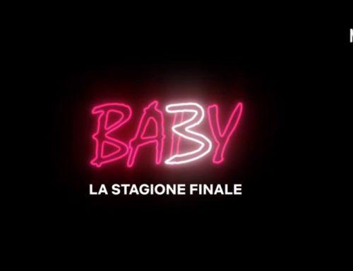 Baby 3 Stagione (Finale – Netflix): Recensione