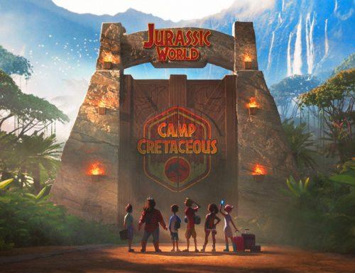 Jurassic World – Camp Cretaceous: Recensione (NETFLIX)