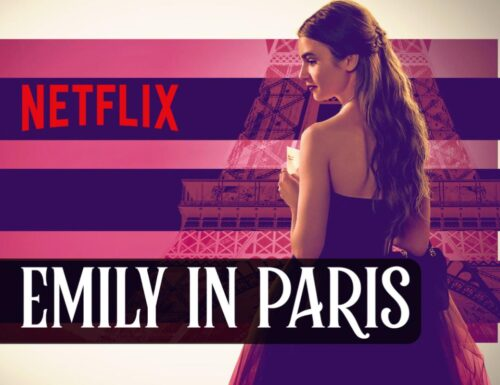 Emily in Paris: Recensione (Netflix)