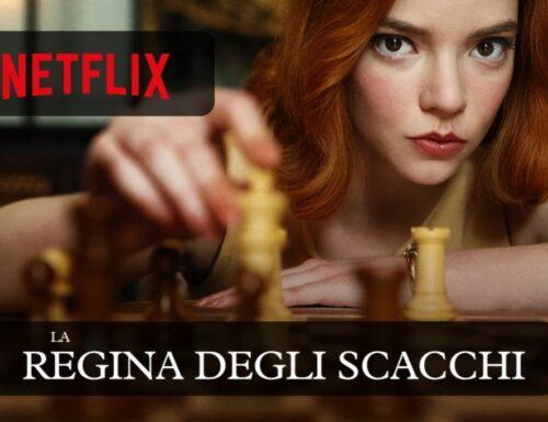 La Regina degli scacchi: Recensione