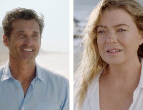 Grey's Anatomy 17: Il ritorno che nessuno si aspettava