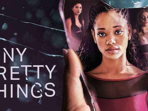 Tiny Pretty Things: Recensione
