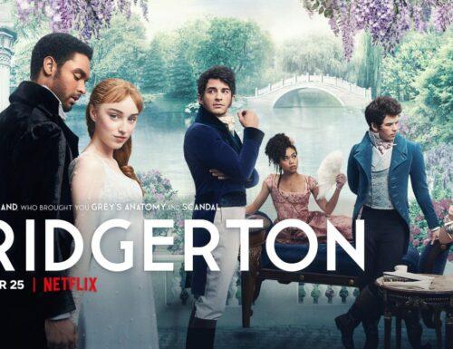 Bridgerton: Recensione (Netflix)