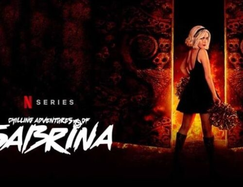 Chilling Adventures of Sabrina 4: Recensione (FINALE)