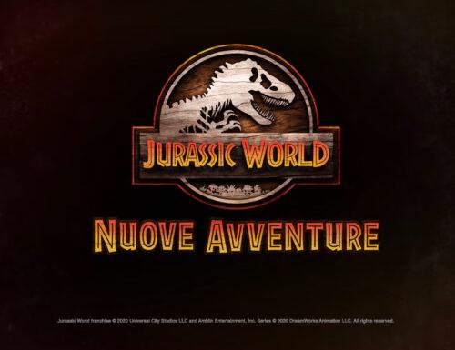 Jurassic World: Nuove avventure 2 (Netflix)