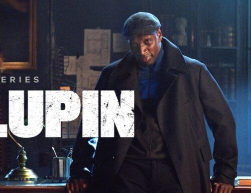 LUPIN (Netflix): Recensione
