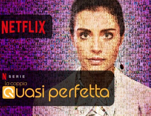La coppia quasi perfetta (Netflix): Recensione