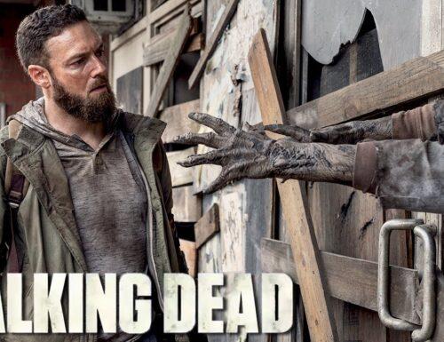 The Walking Dead: Recensione 10×19: One More/Ancora uno