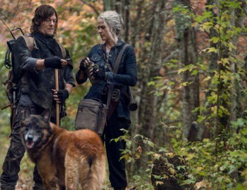 The Walking Dead: Recensione 10×18: Find Me/Trovami