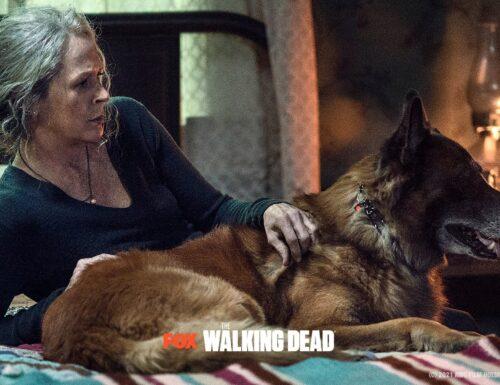 The Walking Dead: Recensione 10×21: Diverged/Troverai un modo