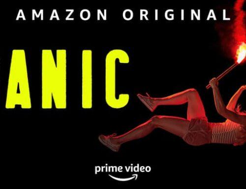 Panic (Amazon Video): Recensione