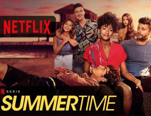 Summertime 2: Recensione (Netflix)