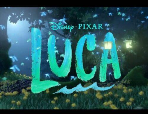 LUCA (Disney +): Recensione